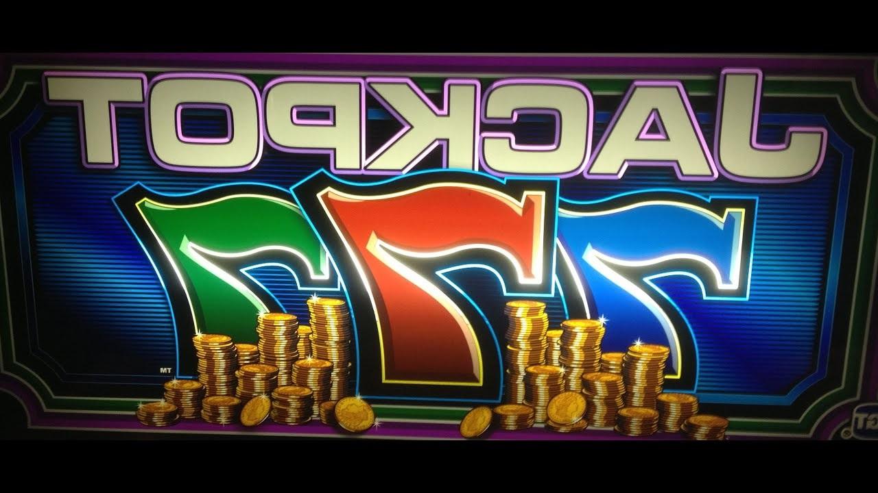 Cara Akurat Mendapatkan Jackpot Pada Permainan Slot Online