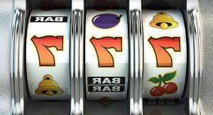 Permainan Slot Spade Gaming