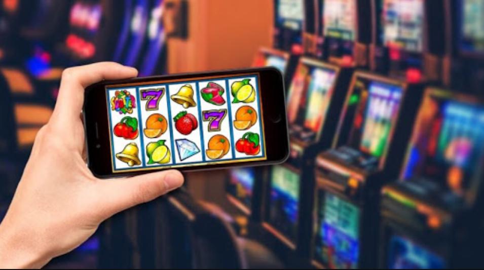Cara Mudah Dalam Bermain Di Dalam Situs Slot Online