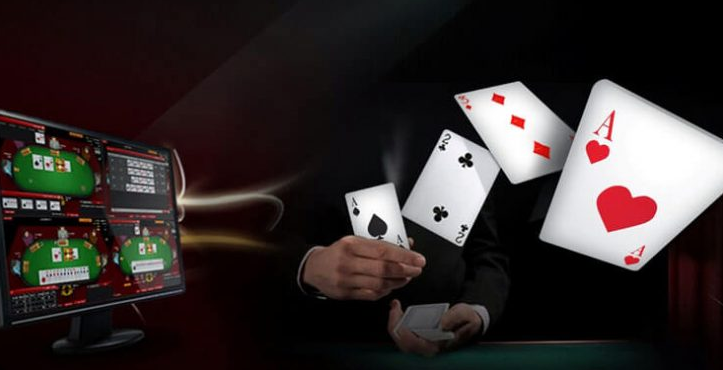 Langkah Dalam Bermain Di Situs Poker Online