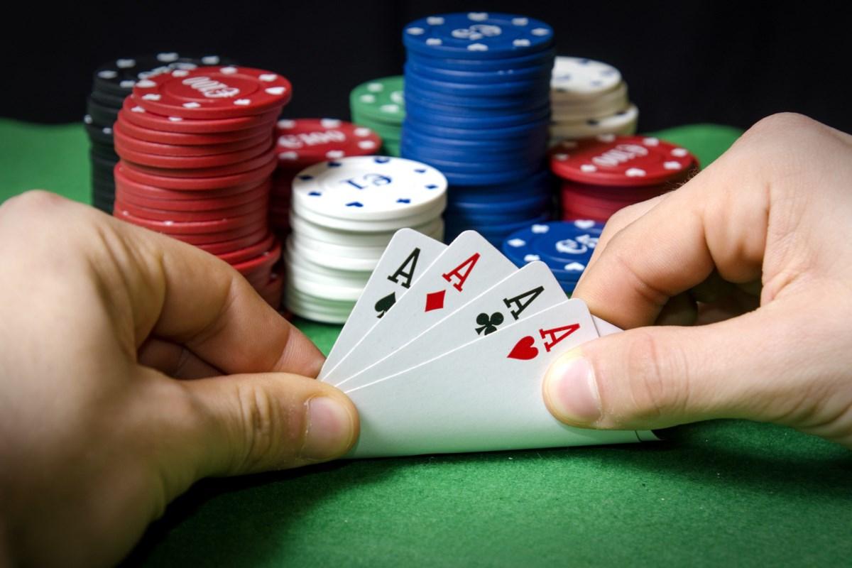 Cara Bermain Judi Poker Online Terlengkap