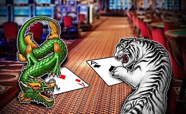 Jenis Permainan Drgaon Tiger Terbaru Yang Ada Di Indonesia