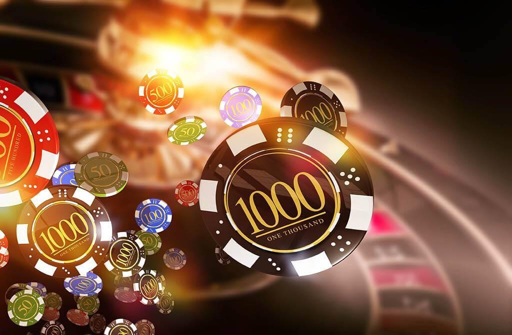 Permainan Slot Online Jackpot Terbesar Serta Mudah Menang
