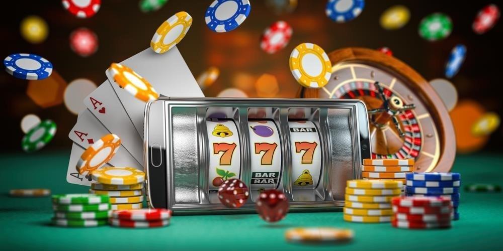 Taruhan Judi Slot Online Memberikan Keuntungan Saat Ini